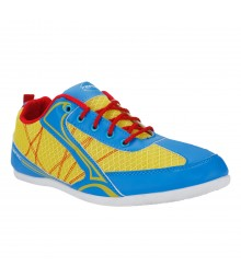 Cefiro Yellow Casual Shoes for Men - CCS0197